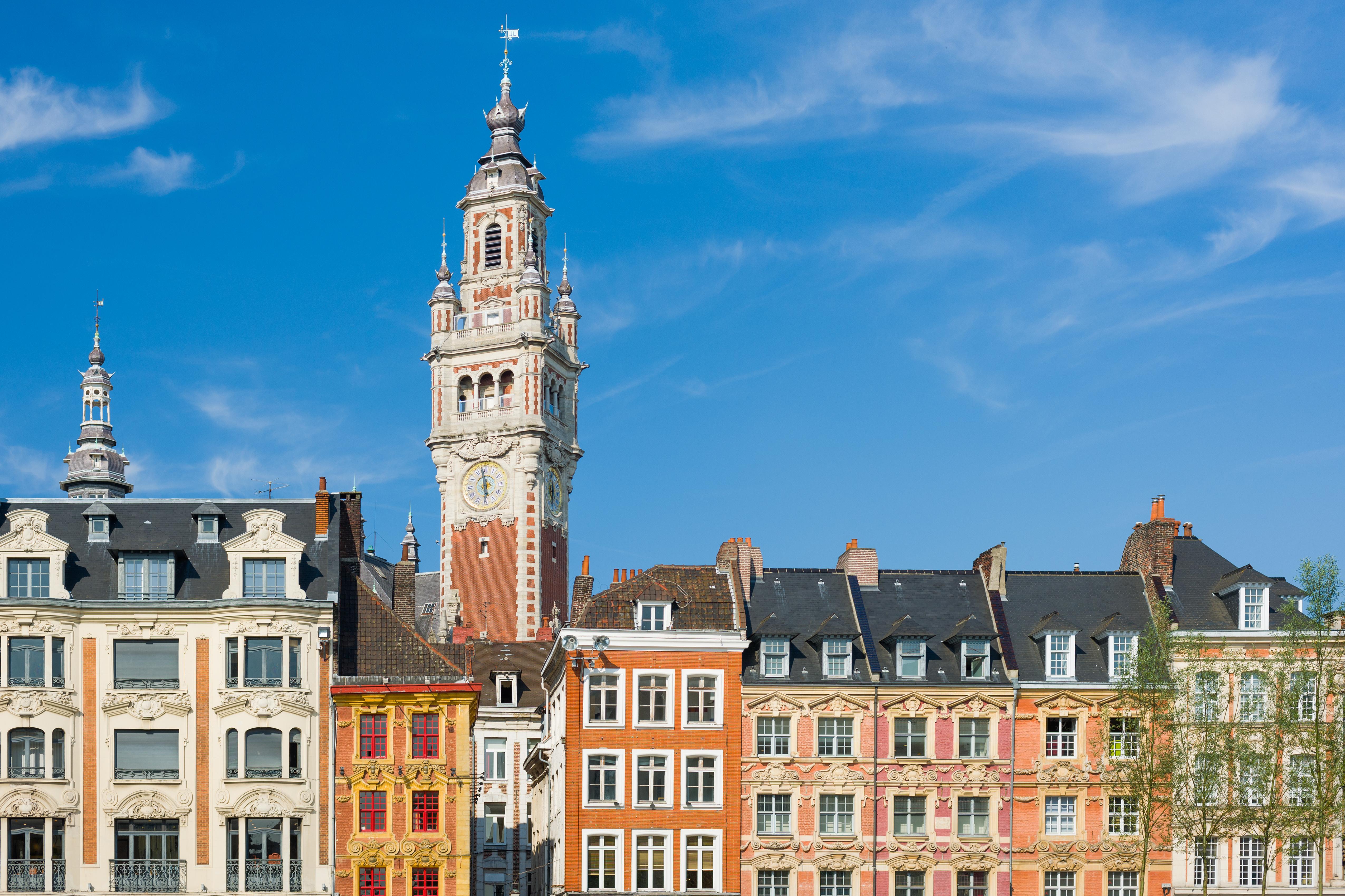 Imprimerie imprimeur et imprimerie lille for Lille capitale des flandres